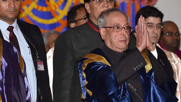 The President of India, Shri Pranab Mukherjee, urged the future corporate leaders, students of IIM Calcutta to always favour an atmosphere of free debate, discussion and dissent, but not conflict and confrontation.   #Chief Minister Mamata Banerjee #convocation #education #iim calcutta #India #ministry #nalanda #pranab mukherjee #president #ranchi #taxila #university of calcutta #vikramshila