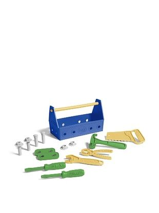 32% OFF Green Toys Tool Set, Blue