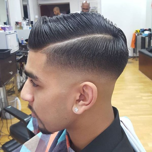 haircut black men fade 235 best images about barbering on taper fade 4756 | cf8110571427fbbfff43f1dda8771d6c