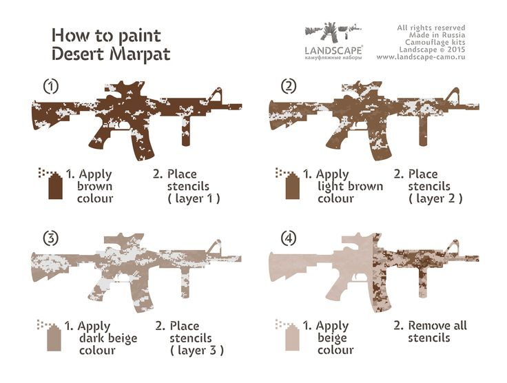 94 best images about camo patterns on pinterest tactical for Camo paint template