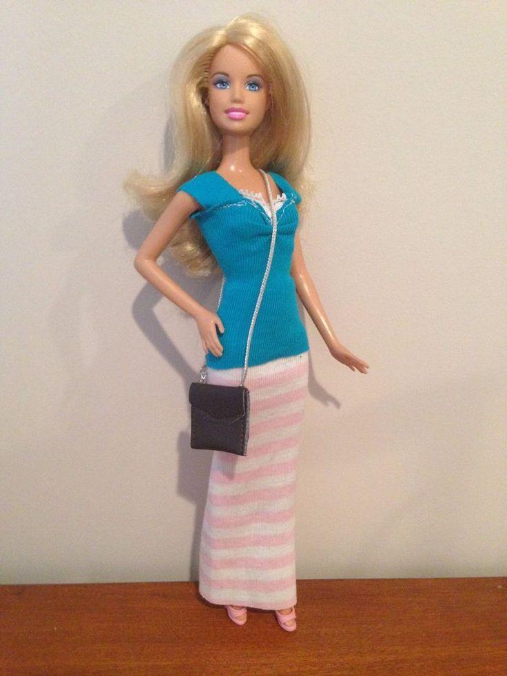 Handmade Barbie Outfit