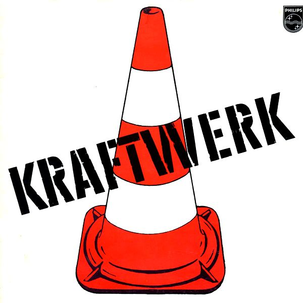 Image result for kraftwerk kraftwerk