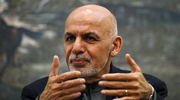 Want to forget past and start new chapter with Pakistan says Ashraf Ghani