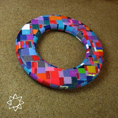 Dorota Kos jewelry - bracelet for time to time
