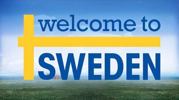 Welcome to Sweden: La vida en Suecia de un Estadounidense