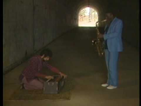 "Pharoah Sanders - ""Kazuko"" - An Abandoned Tunnel"