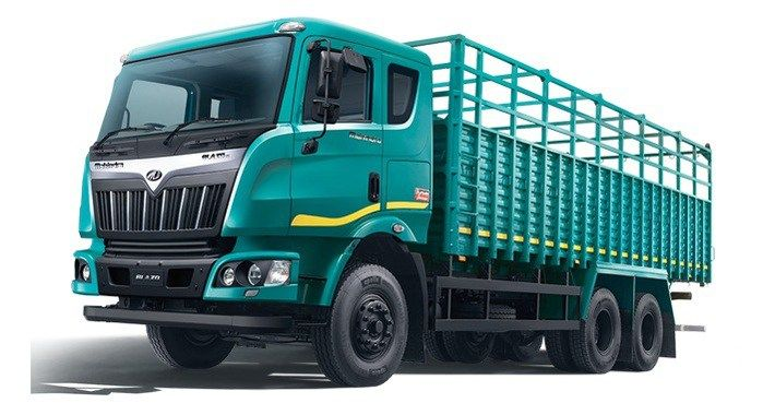 #SmartTrucking: The new Wave in the Heavy Vehicle Industry