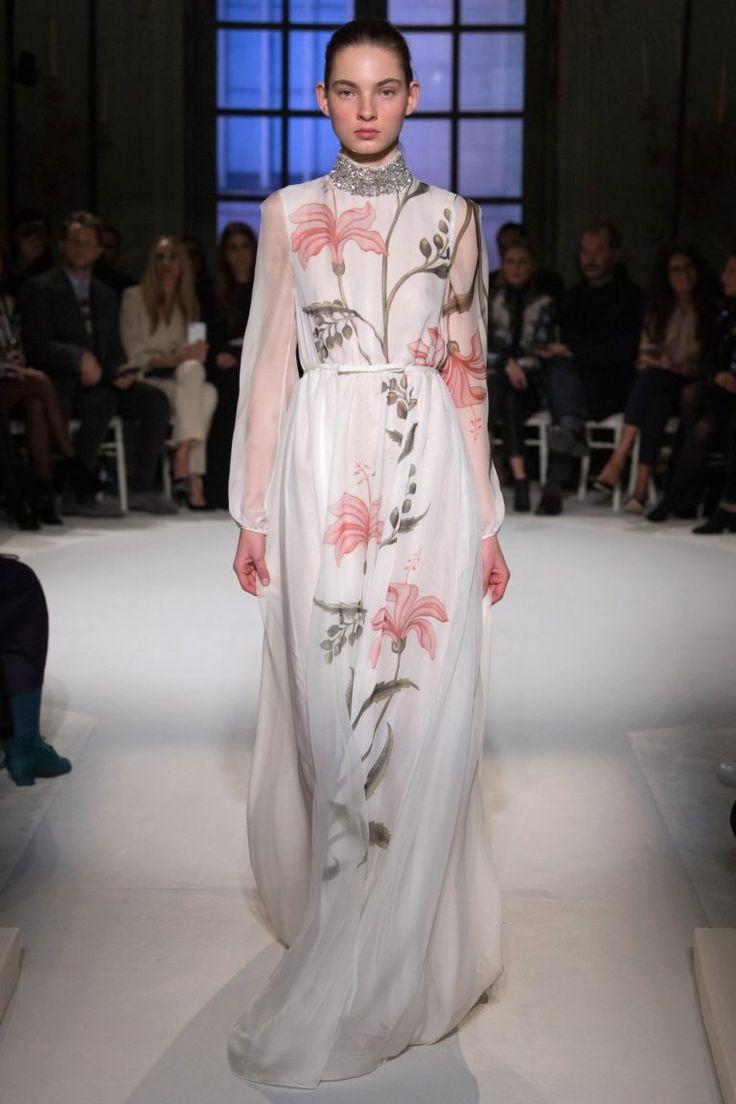 Giambattista Valli Spring Couture 2017