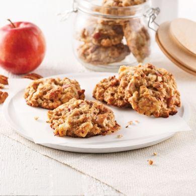 Galettes pommes-cheddar - Recettes - Cuisine et nutrition - Pratico Pratique