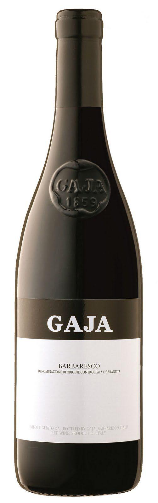 Gaja - Barbaresco 2008