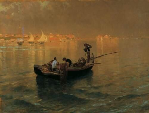 Giuseppe De Nittis e i suoi paesaggi del sud