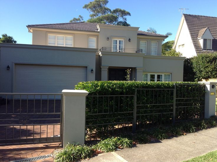 Another Homestead Home in Pymble, on Sydney's north shore
