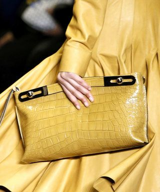 The Best Accessories from the Loewe Fall 2017 Runway