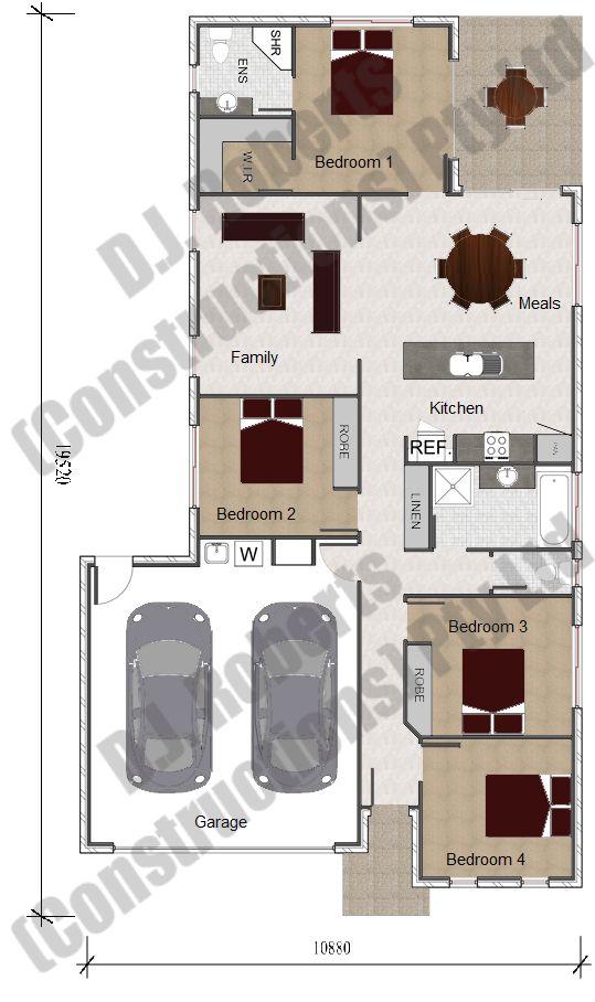 Plan: Rhayma