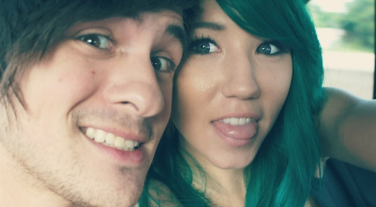 Why Did Anthony Padilla Split With Fiancee Kalel Smith Know The Reason