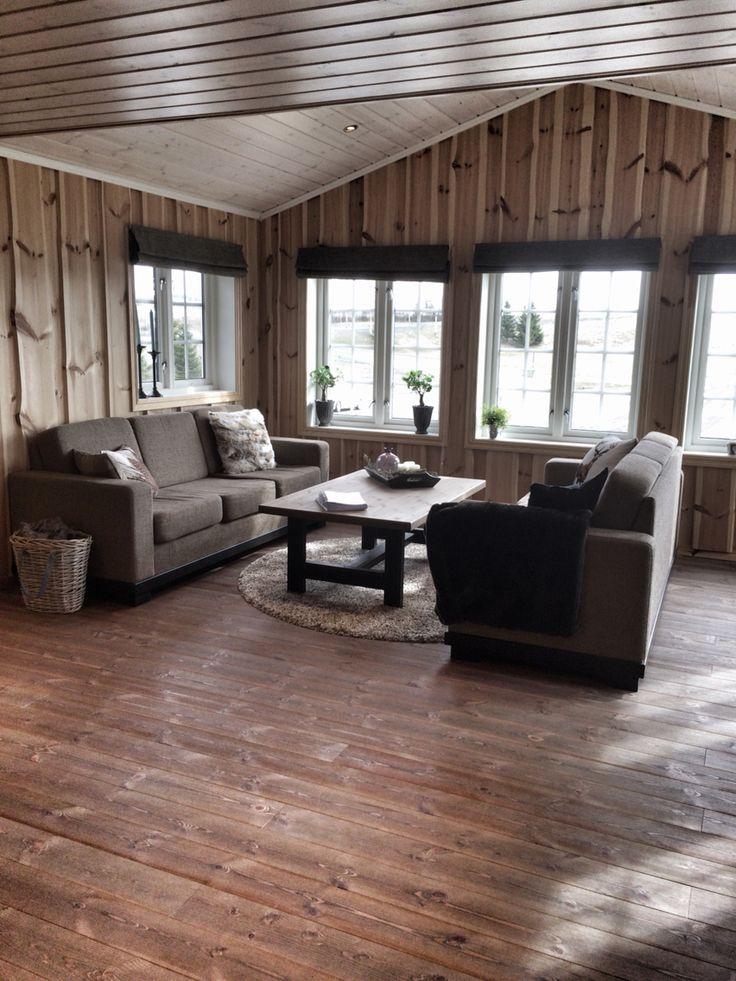 Cabin interiors ! Picture taken by @villatverrteigen