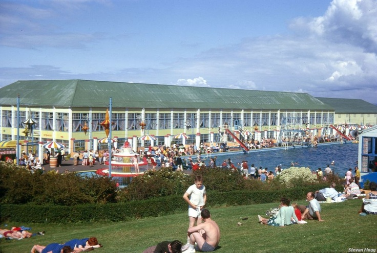 17 Best Images About Butlins Ayr In Scotland On Pinterest Dads Underwater And Donkeys