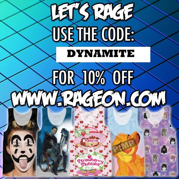 """check out this amazing online clothing store, they have unique prints, sweaters, shirts, jackets etc etc.. go check it out and if you purchase something use the code """"DYNAMITE"""" at the checkout to get yourself 10% OFF  :)"""