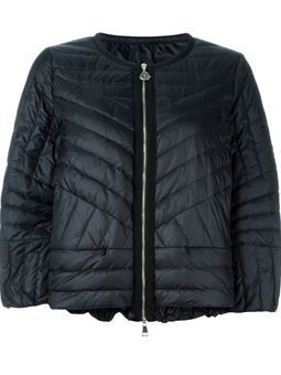 'Baudroie' puffer jacket