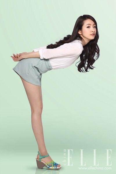 林依晨 Ariel Lin | can i be you? | Fashion, Chinese actress ...