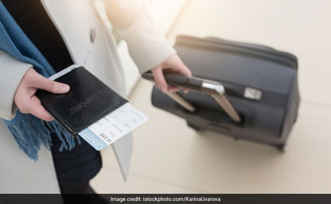 Central Industrial Security Force (CISF) Proposes To Do Away With Boarding Pass In Airports - NDTV #757Live