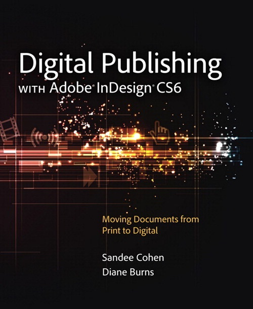 47 best adobe creative suite 6 images on pinterest adobe cob loaf indesign cs6 visual quickstart guide see more digital publishing with adobe indesign cs6 fandeluxe Image collections