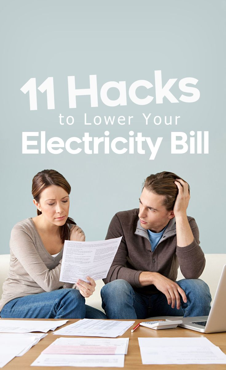 Looking for some ways to reduce your electric bill? These simple hacks will save you money! Read on to learn more.