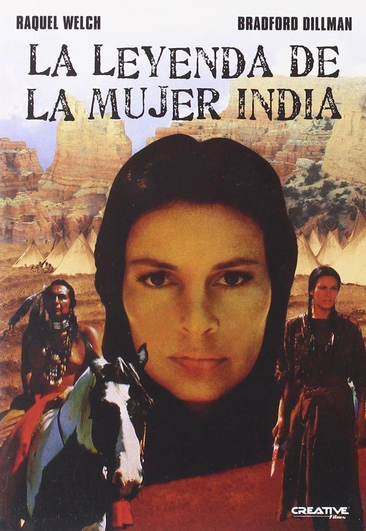 The Legend Of Walks Far Woman Spanish DVD