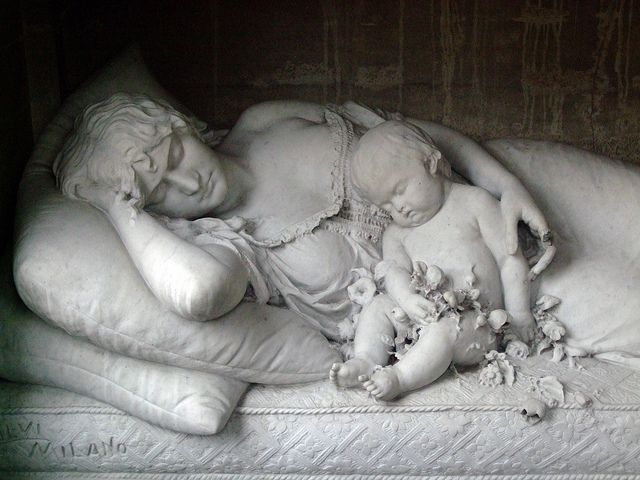 La Recoleta Cemetery ~ Buenos Aires, Argentina