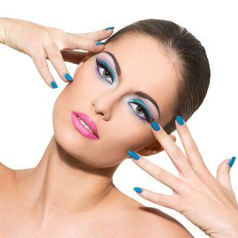Maquillaje facial D'ORLEAC