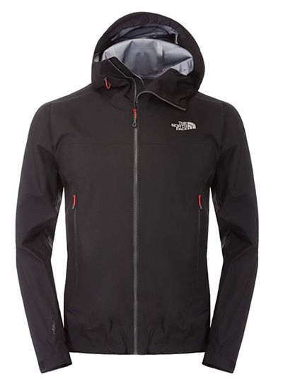 North Face Oroshi Men's Jacket - This high performace Alpine jacket is waterproof, windproof and a must have on any trail.
