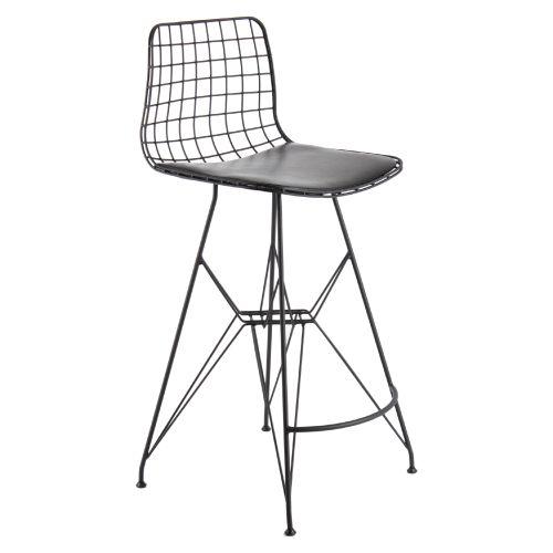 tel kafesli bar sandalyesi ve tel kafesli bar tabureleri, metal bar sandalyeleri ve metal bar tabureleri kozza home farkıyla sizlerle buluşuyor metal bar...