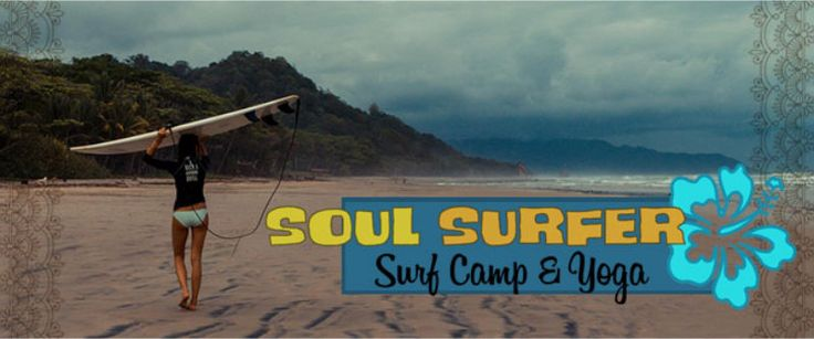 Soul Surfer Yoga Retreat and Surf Camp | http://www.anamayaresort.com/soul-surfer-yoga-retreat/