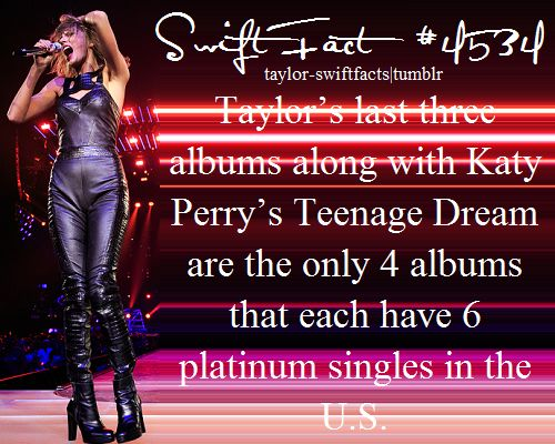 Taylor Swift and Katy Perry are two of the biggest names in the pop music industry. Wish the best for both of them <3