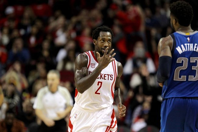 Dallas Mavericks vs. Houston Rockets - 12/27/16 NBA Pick, Odds, and Prediction