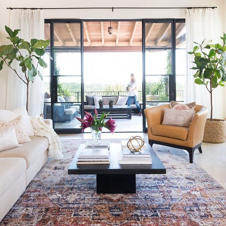 Anastasia Collection Loloi Rugs Exotic Rug Living Room Makeover Camille Styles Home