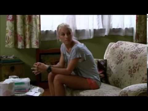 Shortland Street (Feb 2013) - Kylie tries to control her feelings about ...