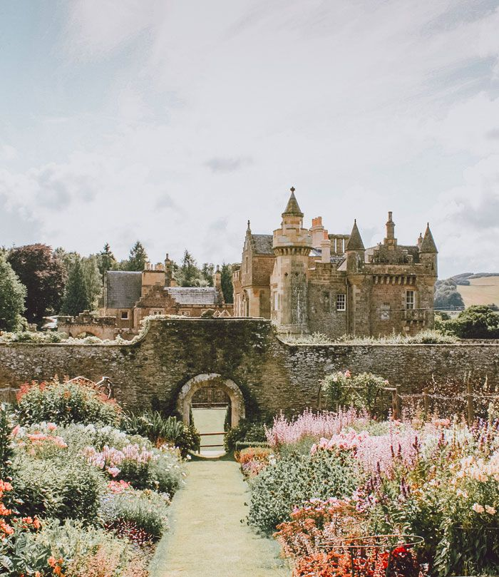 20 Pictures of Scotland that Will Help You Plan A Road Trip Through Scotland