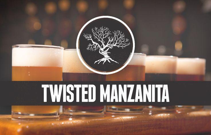 Manzanita Brewing  American Beer