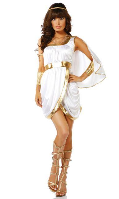 Costume beauty greek halloween costumes diy greek costume goddesses