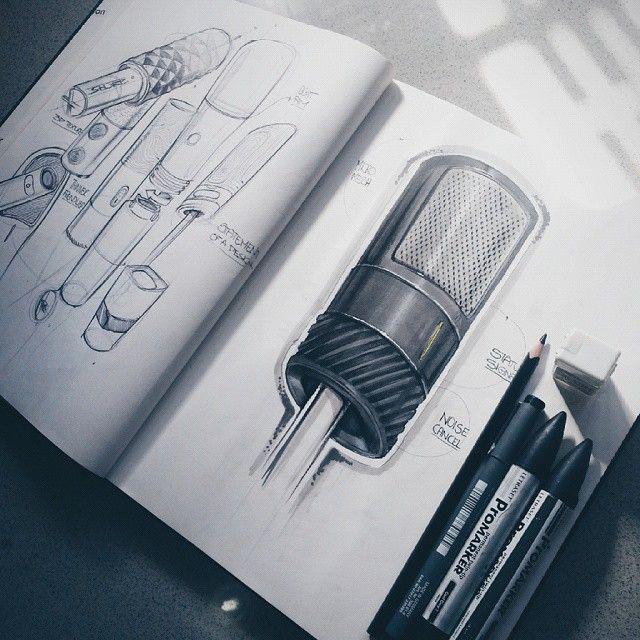 Sketch log : Day 14