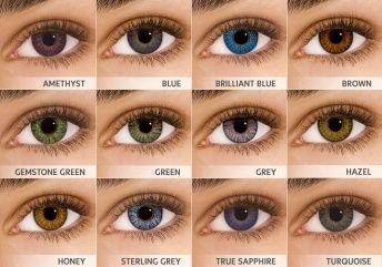 FreshLook ColorBlends Contact Lenses | Coastal.com