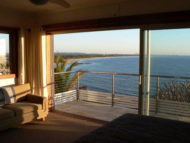 The Queen of Moffat Beach, a Caloundra Guest House | Stayz