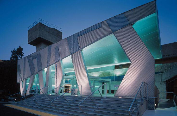 Monash University, Student Services Centre » Lyons Architecture - Melbourne, Australia