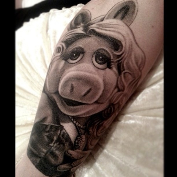 1000th Post Weekly Muppet Wednesdays Miss Piggy: 66 Best Goddess Ms Piggy Images On Pinterest