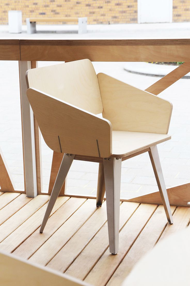 897 best Plywood furniture images on Pinterest | Plywood furniture ...