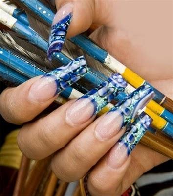 organic nails, organic nail polish