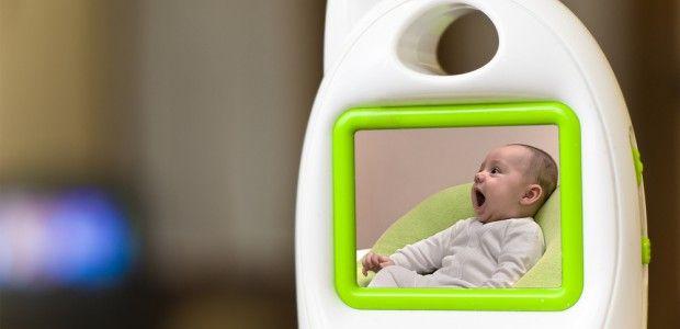 ¿Qué necesito saber antes de elegir un monitor para mi bebé? | Embarazo semana a semana » Babytuto