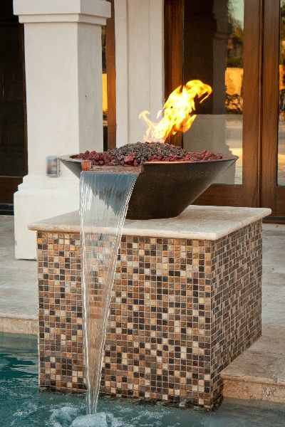 Best 25 Fire Bowls Ideas On Pinterest Tabletop Fire