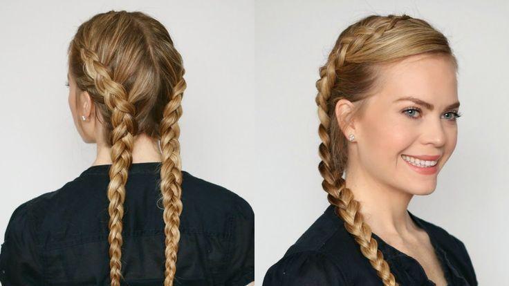 #boxerbraids #braids #Dutch #Missy #Sue #Two